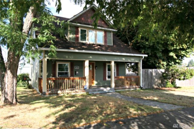 225 W Maple St, Centralia, WA 98531 (#1201178) :: Ben Kinney Real Estate Team