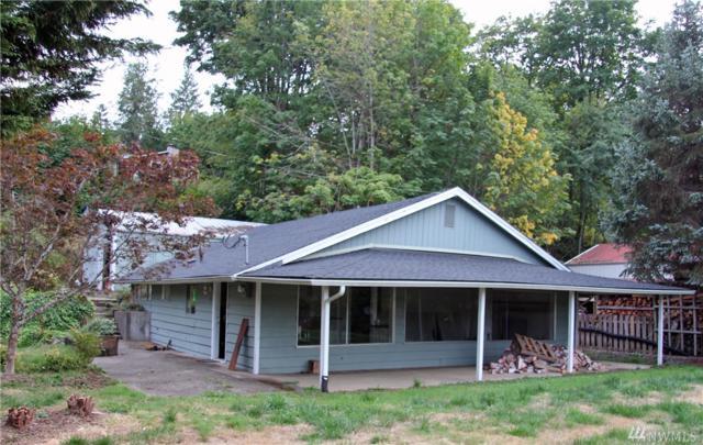 291 SE Bayview Rd, Shelton, WA 98584 (#1201186) :: Ben Kinney Real Estate Team