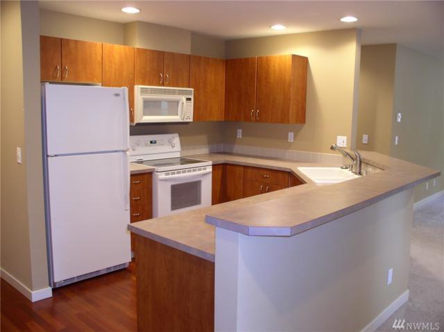 20800 72nd Ave W #204, Edmonds, WA 98026 (#1201192) :: Ben Kinney Real Estate Team