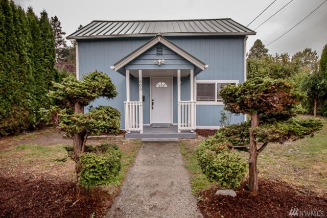 603 Lincoln St, Mount Vernon, WA 98273 (#1201212) :: Ben Kinney Real Estate Team