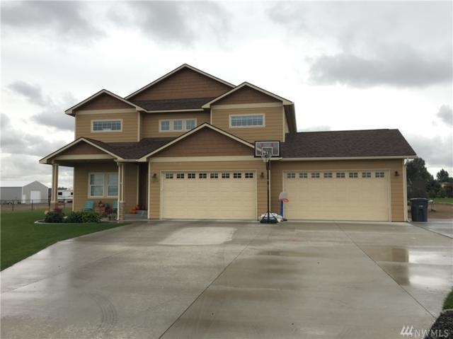 10319 Road 5.7 NE, Moses Lake, WA 98837 (#1201257) :: Ben Kinney Real Estate Team
