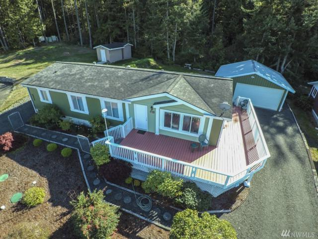 83 Ridge Dr, Port Townsend, WA 98368 (#1201276) :: Ben Kinney Real Estate Team