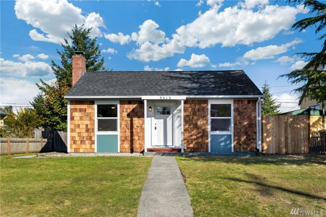 5313 N 45th St, Tacoma, WA 98407 (#1201282) :: Ben Kinney Real Estate Team