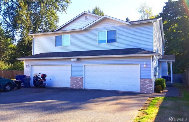 13109 57th Ave NE, Marysville, WA 98271 (#1201290) :: Ben Kinney Real Estate Team