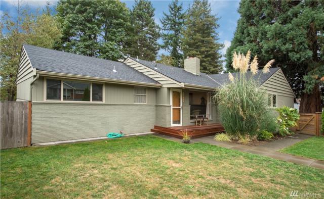 1415 N 135th Place, Seattle, WA 98133 (#1201293) :: Ben Kinney Real Estate Team