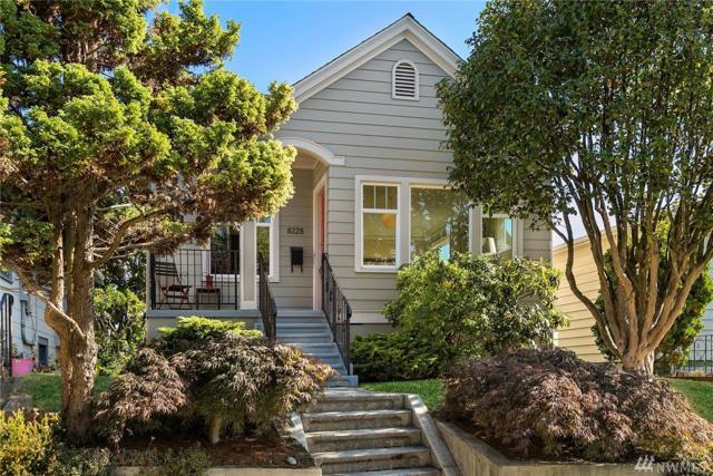 8228 15th Ave NE, Seattle, WA 98115 (#1201303) :: Ben Kinney Real Estate Team