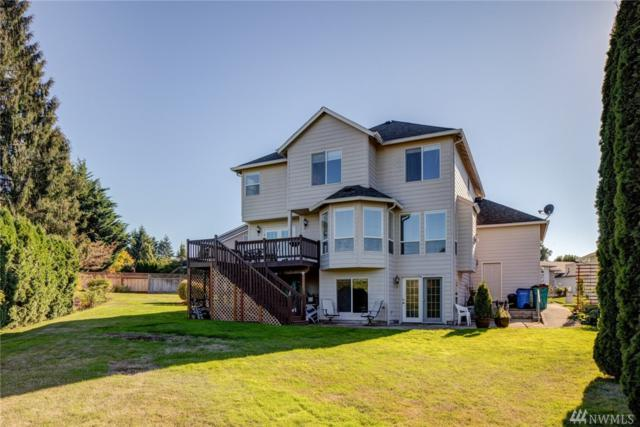 11201 NW 17th Ave, Vancouver, WA 98685 (#1201319) :: Homes on the Sound