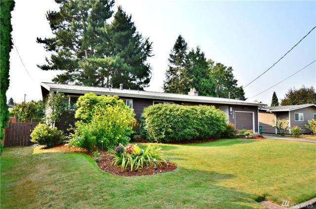1712 2nd St NE, Auburn, WA 98002 (#1201331) :: Ben Kinney Real Estate Team