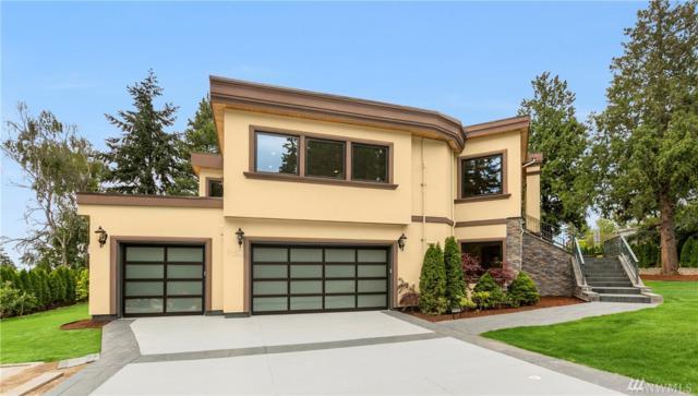 9150 NE 32nd St, Yarrow Point, WA 98004 (#1201343) :: Ben Kinney Real Estate Team