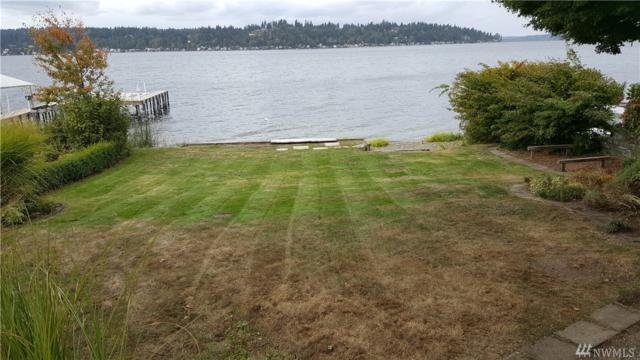 211 E Lake Sammamish Shore Lane NE, Sammamish, WA 98074 (#1201366) :: Ben Kinney Real Estate Team