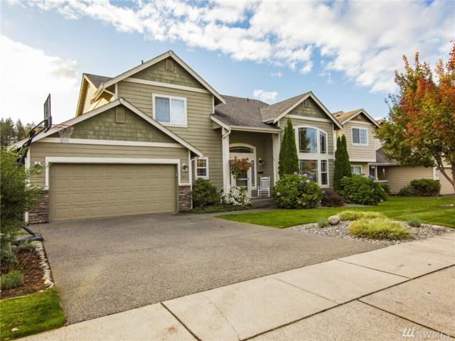 18916 89th Ave E, Puyallup, WA 98375 (#1201377) :: Ben Kinney Real Estate Team
