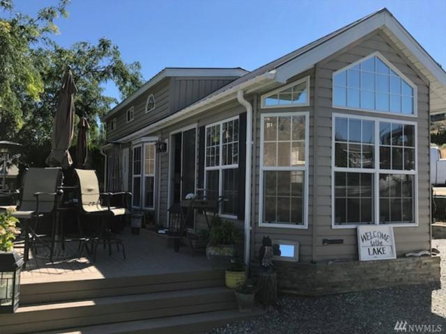 215 Willowview Dr, Orondo, WA 98843 (#1201414) :: Ben Kinney Real Estate Team