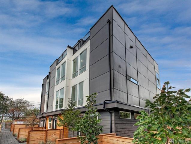 6739 Carleton Ave S, Seattle, WA 98108 (#1201422) :: Ben Kinney Real Estate Team