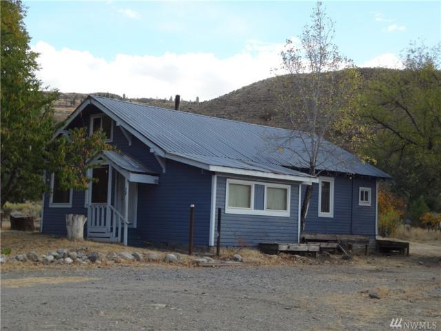 34 Mill Dr, Tonasket, WA 98855 (#1201432) :: Ben Kinney Real Estate Team