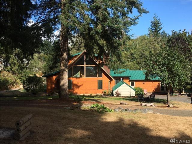 3035 NE Sylvan Wy, Bremerton, WA 98310 (#1201440) :: Ben Kinney Real Estate Team