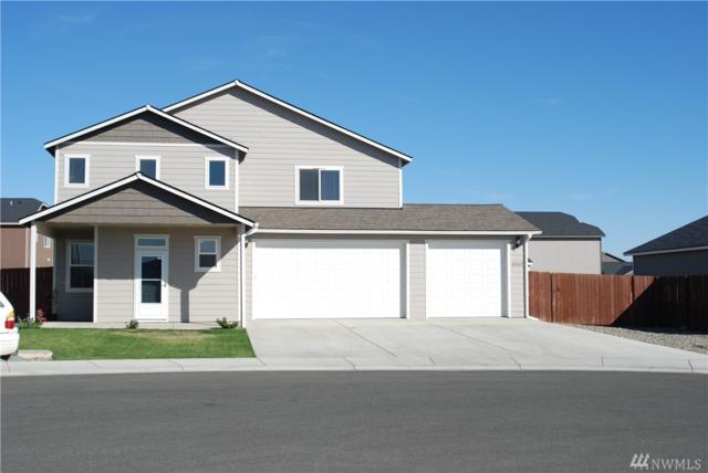 2802 Susie Ct, Ellensburg, WA 98926 (#1201442) :: Homes on the Sound