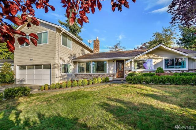 516 146th Ave NE, Bellevue, WA 98007 (#1201452) :: Ben Kinney Real Estate Team
