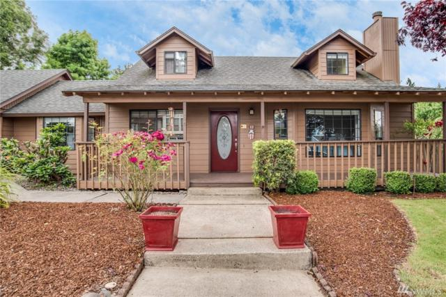 106 NW 111th Lp, Vancouver, WA 98685 (#1201458) :: Ben Kinney Real Estate Team