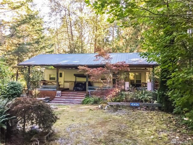 41404 N Shore Lane, Concrete, WA 98237 (#1201479) :: Ben Kinney Real Estate Team