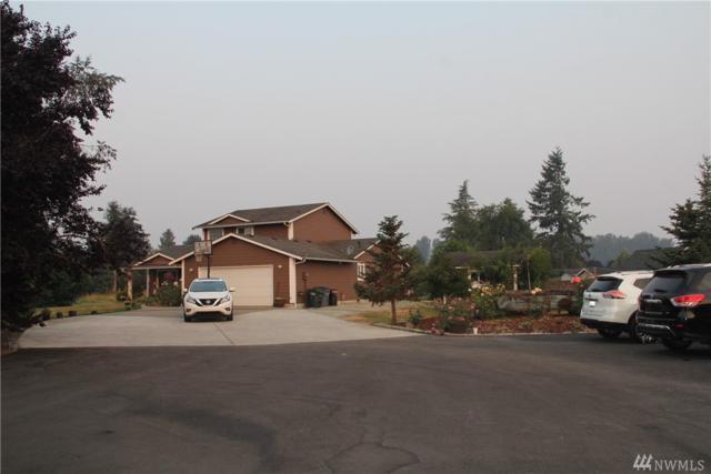 16519 92nd St E, Sumner, WA 98390 (#1201490) :: Ben Kinney Real Estate Team