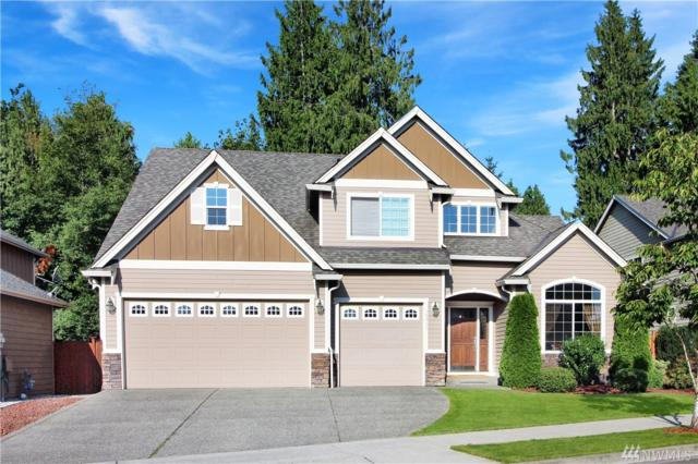 25913 212th Ave SE, Maple Valley, WA 98038 (#1201502) :: Ben Kinney Real Estate Team