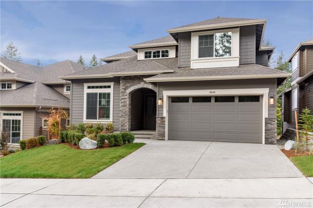 2243 244th Ave SE, Sammamish, WA 98075 (#1201504) :: Ben Kinney Real Estate Team