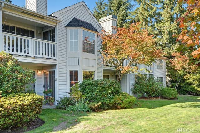 12388 SE 41st Lane #2, Bellevue, WA 98006 (#1201510) :: Ben Kinney Real Estate Team