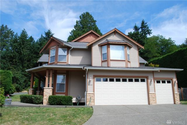6323 NE 130th Place, Kirkland, WA 98034 (#1201519) :: Ben Kinney Real Estate Team