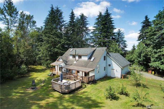4229 159th Dr SE, Snohomish, WA 98290 (#1201521) :: Ben Kinney Real Estate Team