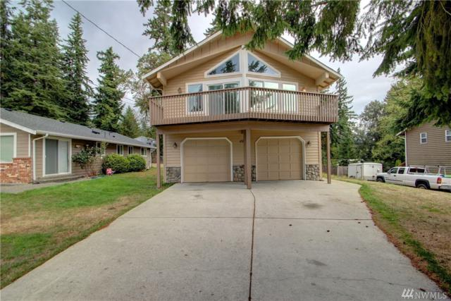 4927 173rd Place NW, Stanwood, WA 98292 (#1201522) :: Ben Kinney Real Estate Team