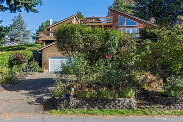 3848 W Mercer Wy, Mercer Island, WA 98040 (#1201534) :: Alchemy Real Estate