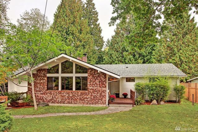 20034 32nd Ave NE, Lake Forest Park, WA 98155 (#1201550) :: Ben Kinney Real Estate Team