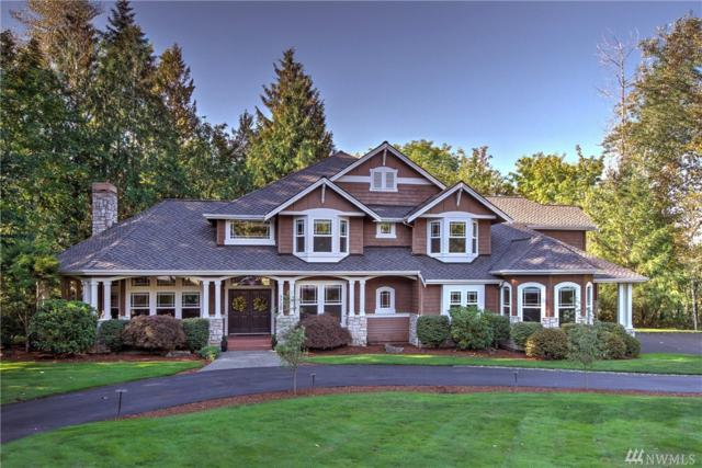 5710 238th Place NE, Redmond, WA 98053 (#1201555) :: Ben Kinney Real Estate Team