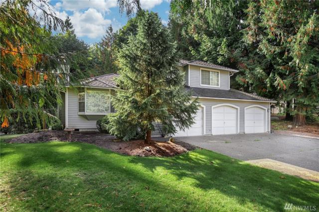 27305 NE 30th Wy, Redmond, WA 98053 (#1201586) :: Ben Kinney Real Estate Team