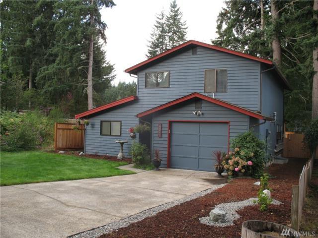 4921 Carole Dr NE, Olympia, WA 98516 (#1201593) :: Ben Kinney Real Estate Team