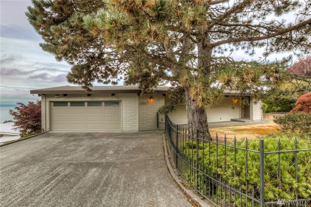 1800 SW Shoreview Lane, Burien, WA 98146 (#1201597) :: Ben Kinney Real Estate Team