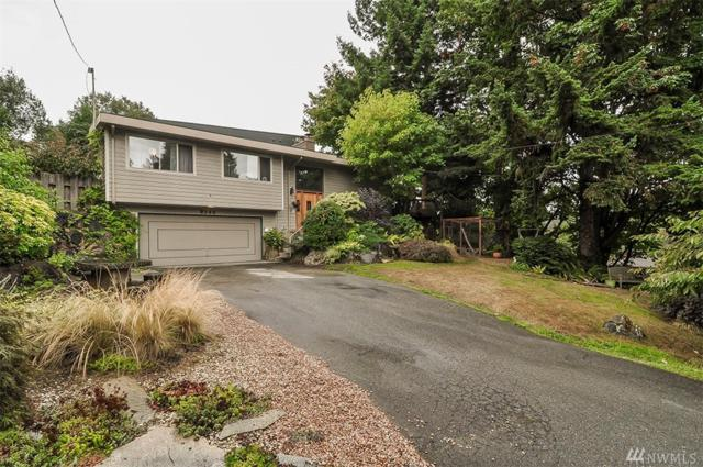 8302 46th Ave SW, Seattle, WA 98136 (#1201598) :: Ben Kinney Real Estate Team