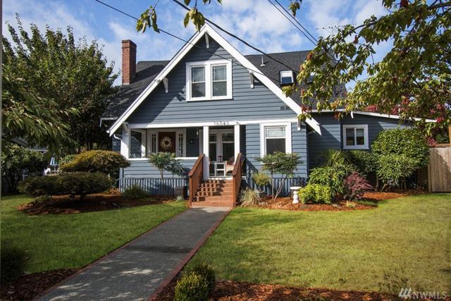16043 10th Ave SW, Burien, WA 98166 (#1201600) :: Ben Kinney Real Estate Team