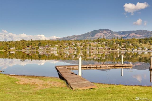 18421 West Big Lake Blvd, Big Lake, WA 98274 (#1201601) :: Ben Kinney Real Estate Team