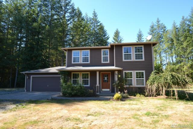20707 Pilchuck Place, Granite Falls, WA 98252 (#1201623) :: Ben Kinney Real Estate Team