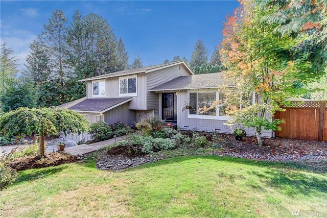 17481 NE 36th St, Redmond, WA 98052 (#1201628) :: Ben Kinney Real Estate Team