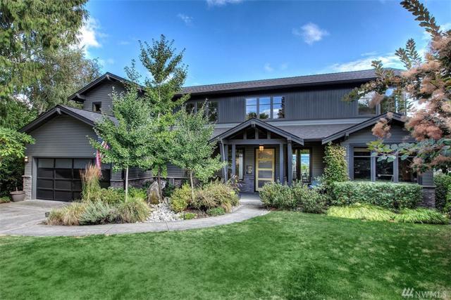 7310 51st Ave NE, Seattle, WA 98115 (#1201633) :: Ben Kinney Real Estate Team