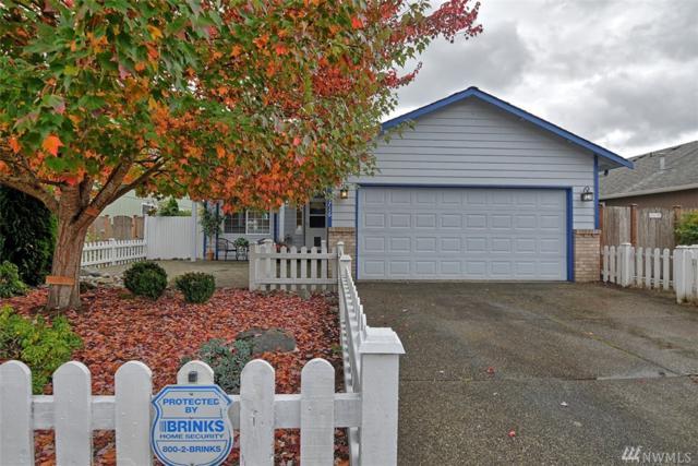 5716 130th Place NE, Marysville, WA 98271 (#1201647) :: Ben Kinney Real Estate Team