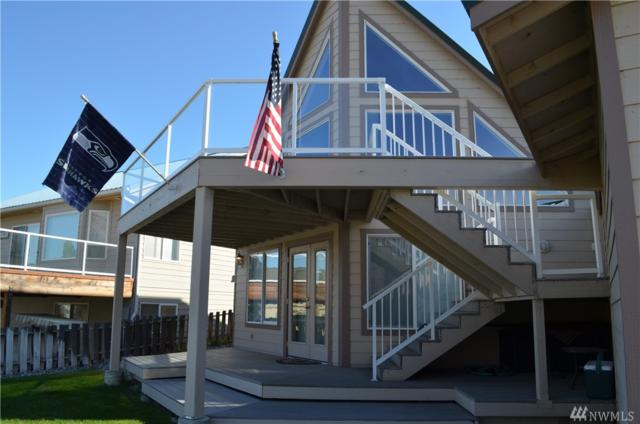 170 E Marine View Place, Orondo, WA 98843 (#1201655) :: Ben Kinney Real Estate Team