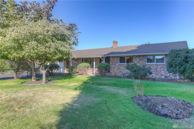 18504 Apricot St SW, Rochester, WA 98579 (#1201660) :: Ben Kinney Real Estate Team