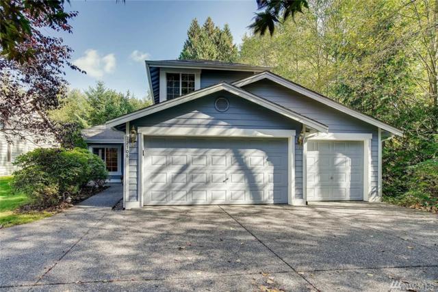 12708 35th Place NE, Lake Stevens, WA 98258 (#1201665) :: Ben Kinney Real Estate Team