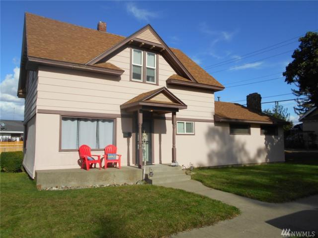 501 S Palouse St, Ritzville, WA 99169 (#1201670) :: Ben Kinney Real Estate Team