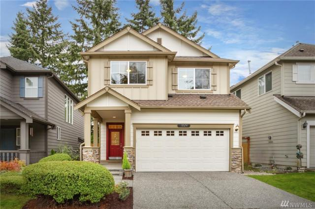 1024 167th Place SW #17, Lynnwood, WA 98037 (#1201673) :: Ben Kinney Real Estate Team