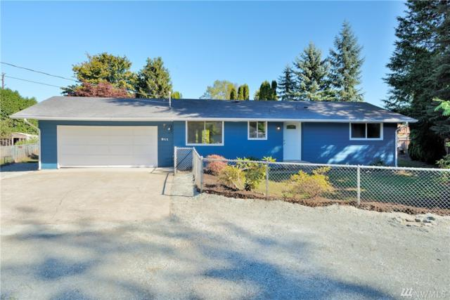 911 Dyer Road, Sultan, WA 98294 (#1201684) :: Ben Kinney Real Estate Team