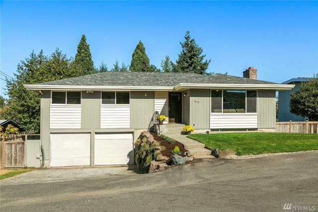 7612 S 120th St, Seattle, WA 98178 (#1201687) :: Ben Kinney Real Estate Team